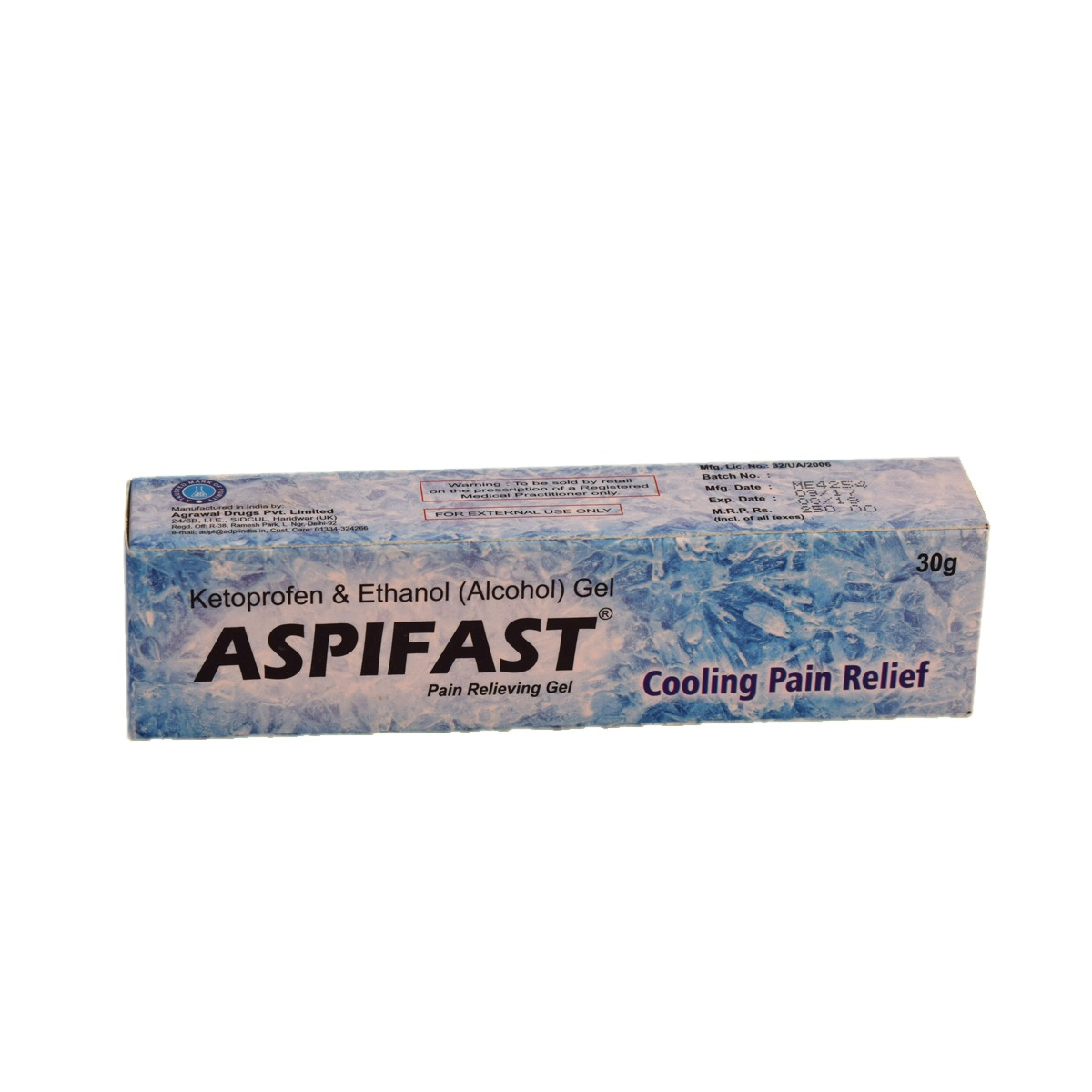 aspifast